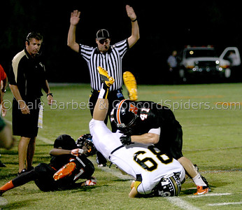 Northwest Cabarrus Game