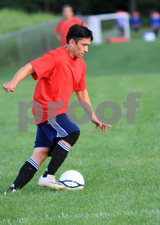 Lenape Valley Adult Soccer Club