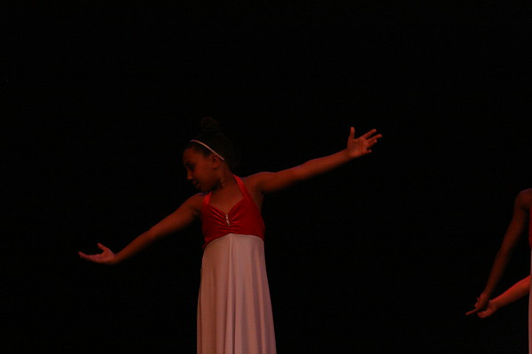 2012  Spring Dance Recital