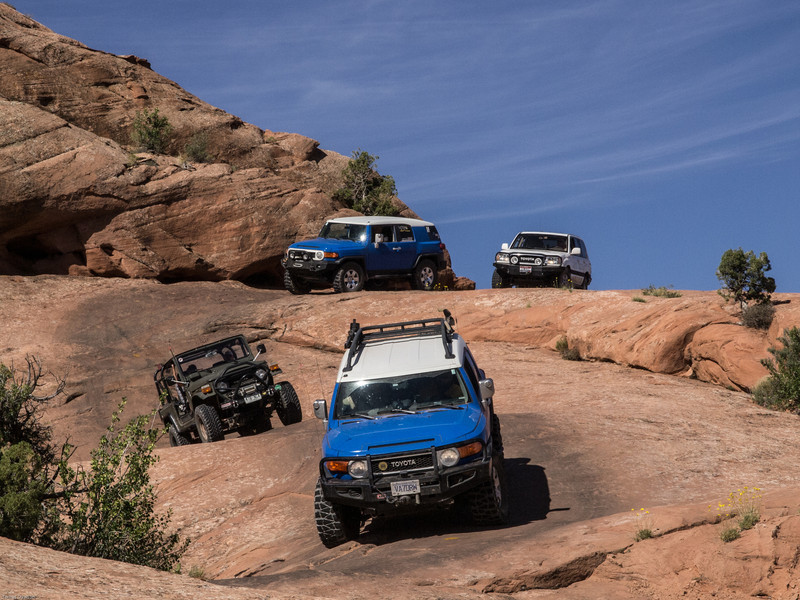 Cruse Moab - Hells Revenge<br /> The new and the old