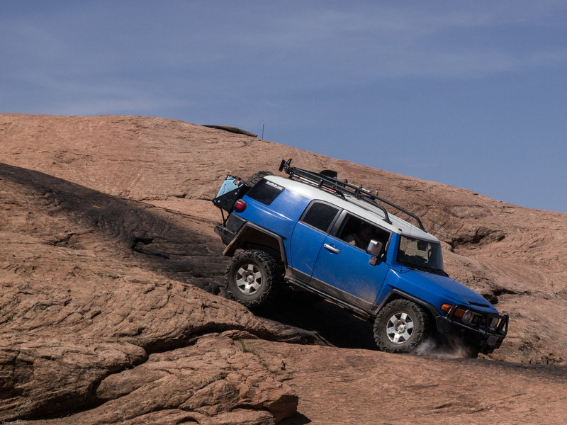 Cruse Moab - Hells Revenge<br /> Kiss the rock