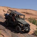 Cruse Moab - Hells Revenge Nice 40