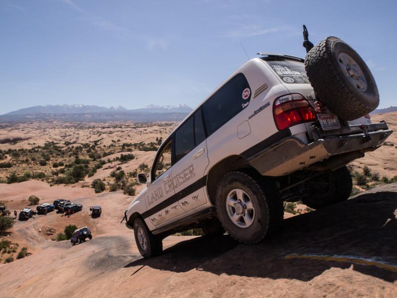 Cruse Moab - Hells Revenge