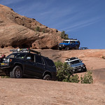 Cruse Moab - Hells Revenge Strung out
