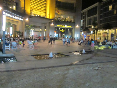 November 11 - Crescent Mall