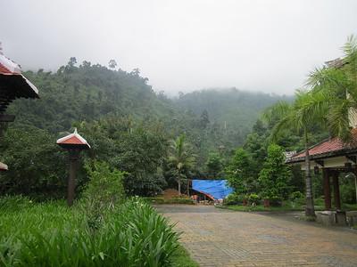 November 18 - Ba Na Hills
