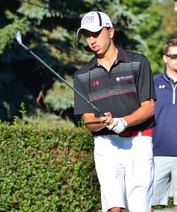 WPIAL AA Golf Championships