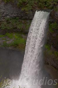 Brandywine Falls - Whistler, B.C.