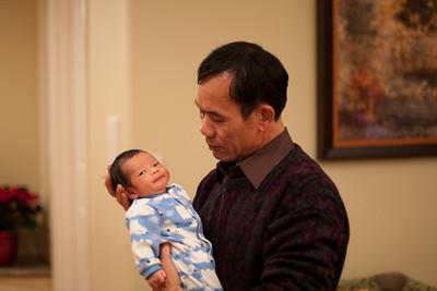 Nathaniel Dau 2010