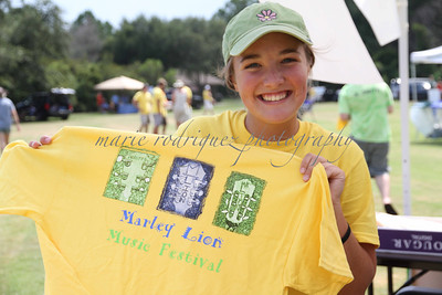 1st Annual Marley Lion 072912011