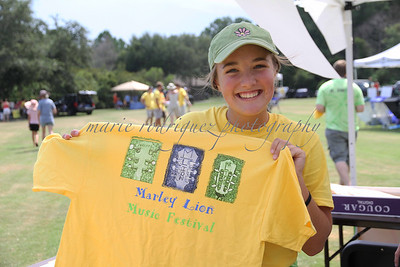 1st Annual Marley Lion 072912010
