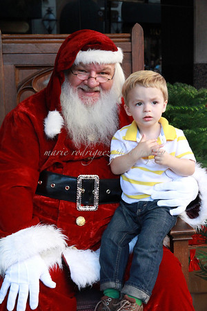 Santa 11/11/12