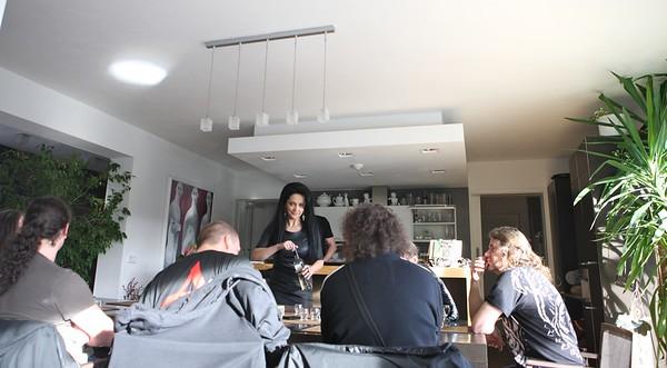 2011-01-12 foceni Arakain - Lucie Bila