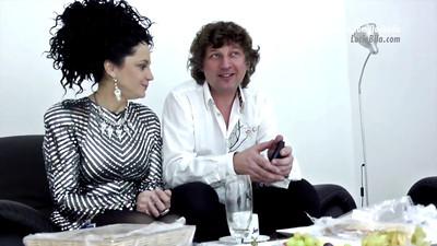 2012-01-13 Telefonica O2 - Lucie Bila 720p C