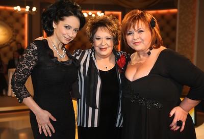 2012-02-07 Zrcadlo zivota - Lucie Bila