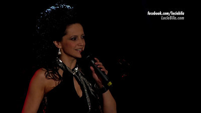 2012-02-25 Koncert Lucenec - Lucie Bila 720p C