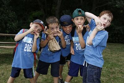02. Camp Candids