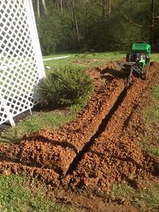 Crumble before me, soil!