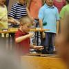 PVE 2nd Gradeers Spring Musical - Bradley Norris