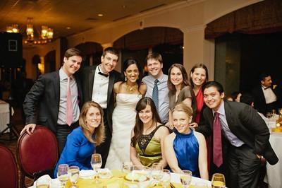 2012.05 - Pooja's Wedding