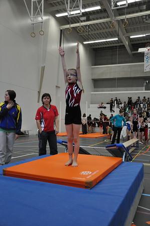 05.05.2012 - Sevelen GETU Minimeisterschaft