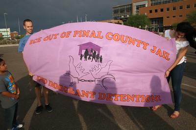 06-16-2012 Pinal County Jail Vigil