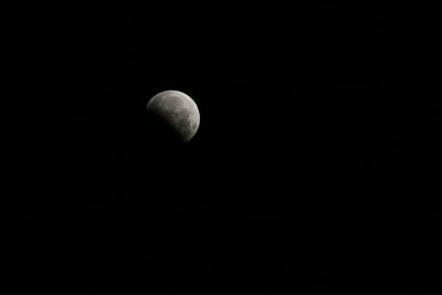 06-04-2012 Partial Lunar Eclipse