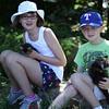 Yearly visit to John Niemier's farm in Niles, MI