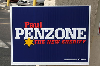 07-15-2012 Paul Penzone Campaign Office Opening