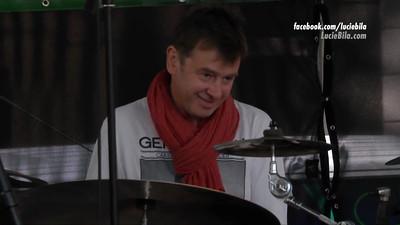 2012-08-25 Protivin koncert kapela - Lucie Bila 720p C