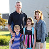 2012 First Day of School (Iris 3rd & John K)