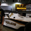"John next to ""Police"" car at 2012 State Fair"