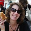"""Say """"Cheese"""".  Ellen @ 2012 State Fair"""