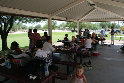 09-01-2012 LifeSpring Midwifery Labor Day Picnic