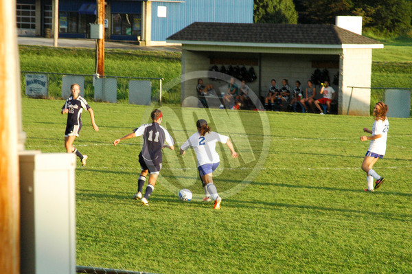 09-04-2012 LA Lady Soccer