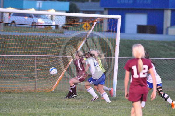 09-06-2012_LA Lady Soccer vs Sparta