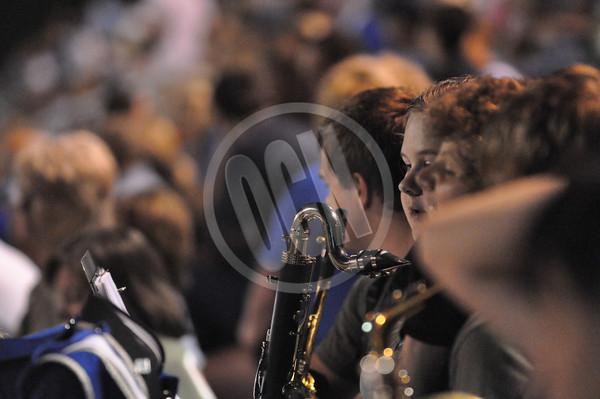 09-07-2012 LA Band at LA vs Cumberland County