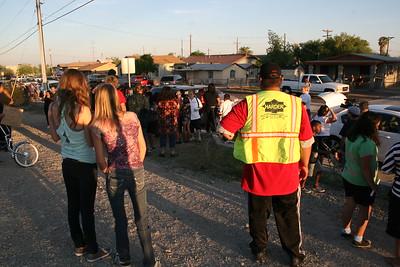 09-16-2012 Vigil for Joey Smith
