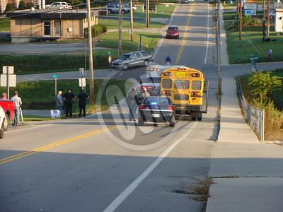09-25-2012 Pedestrian Hit