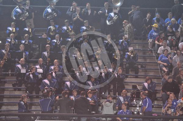 09-29-2012 LA Band at LA vs Cannon County