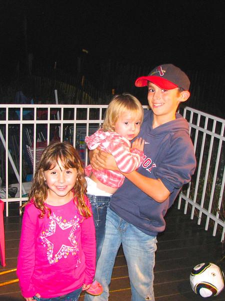 2012 09  Family Week