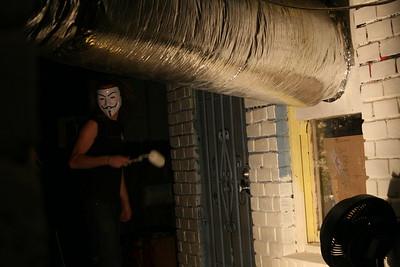 10-12-2012 Occupy Phoenix 1st Anniversary