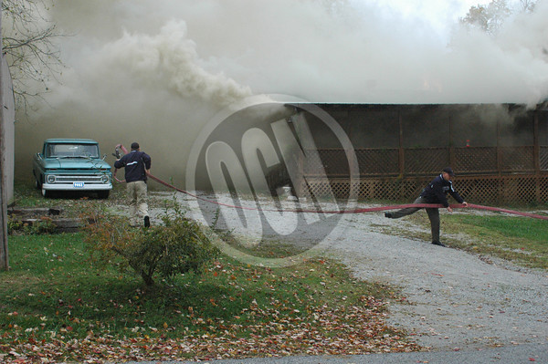 10-30-2012 Fire on High Street