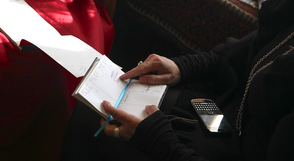 2012-10-31 krest kniha CD Modi - Lucie Bila