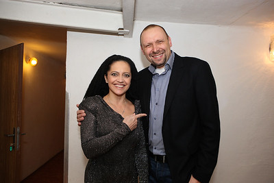 2012-11-06 koncert kapela Mohelnice - Lucie Bila