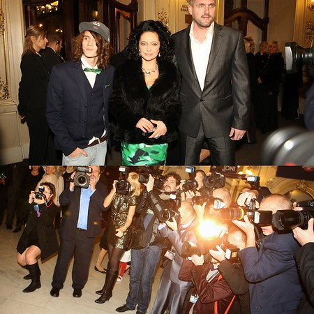 2012-11-24 Cesky slavik - Lucie Bila