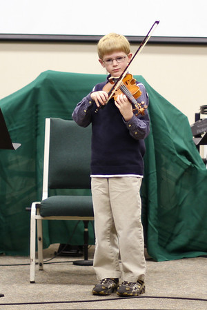 Violin Performance