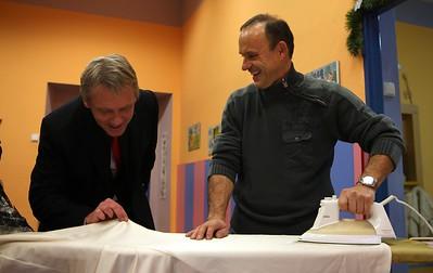 2012-12-03 Bile Vanoce Modlany a Usti NL - Lucie Bila