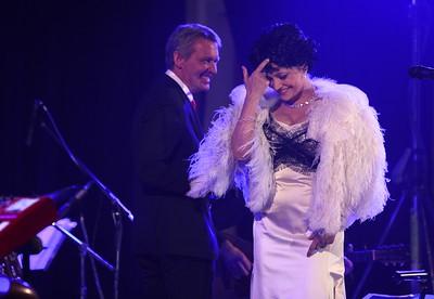 2012-12-03 Bile Vanoce Plzen - Lucie Bila