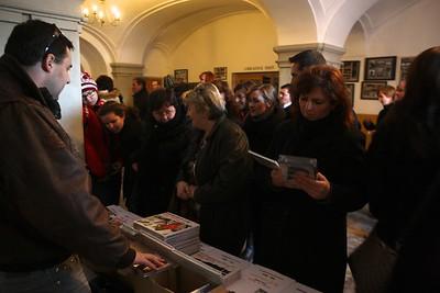 2012-12-09 Zlate Moravce a Ziar nad Hronom - Lucie Bila